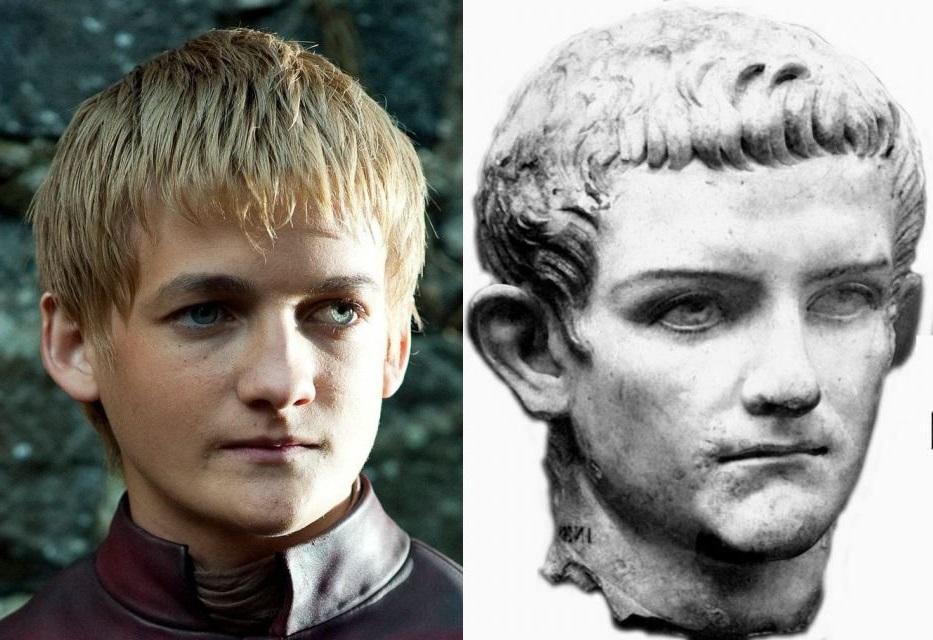 Calígula, Un emperador asesino Mito o realidad