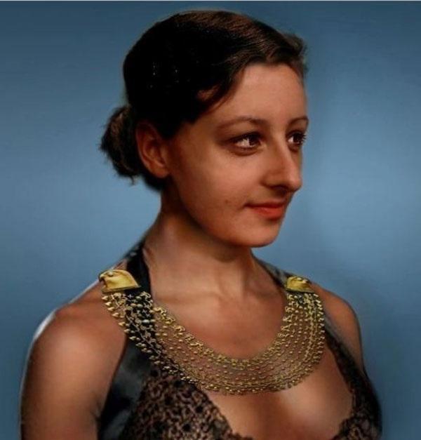 Científicos descubren el verdadero rostro de Cleopatra