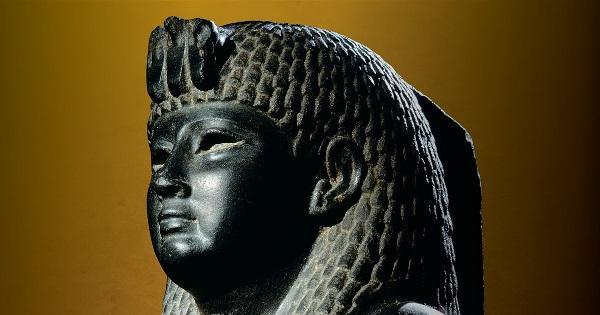 Cleopatra, la reina más joven de Egipto