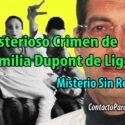 El Misterioso Crimen de la Familia Dupont de Ligonés