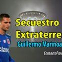 Extraterrestres se llevaron a Guillermo Marino