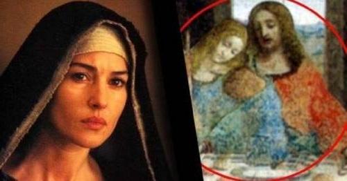 María Magdalena esposa de jesus