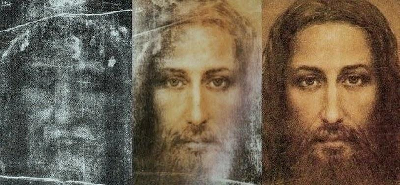 ROSTRO DE JESUSCRISTO