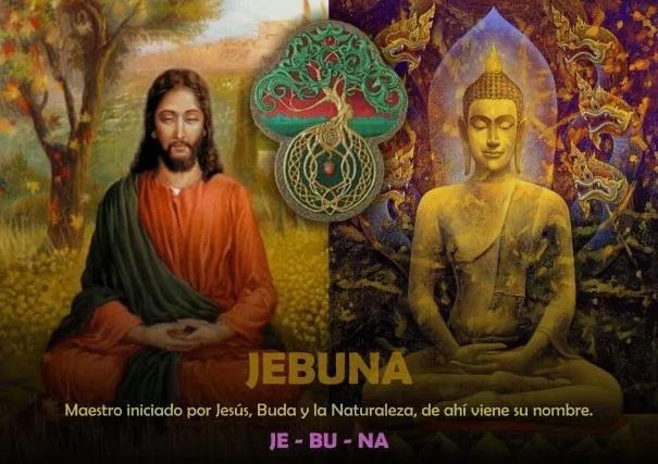 JESUS BUDA